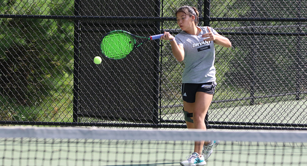 Bulldogs cruise into NEC semifinals with 5-0 win over Wagner
