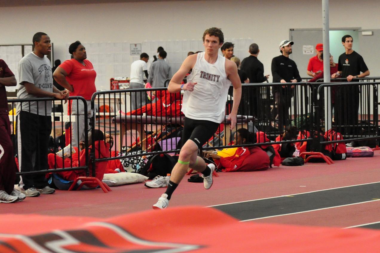 texas a indoor track meet 2013 schedule