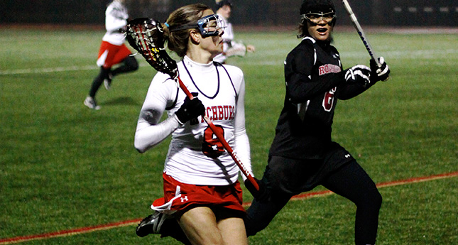 Susquehanna Defeats LC Women's Lax 19-11