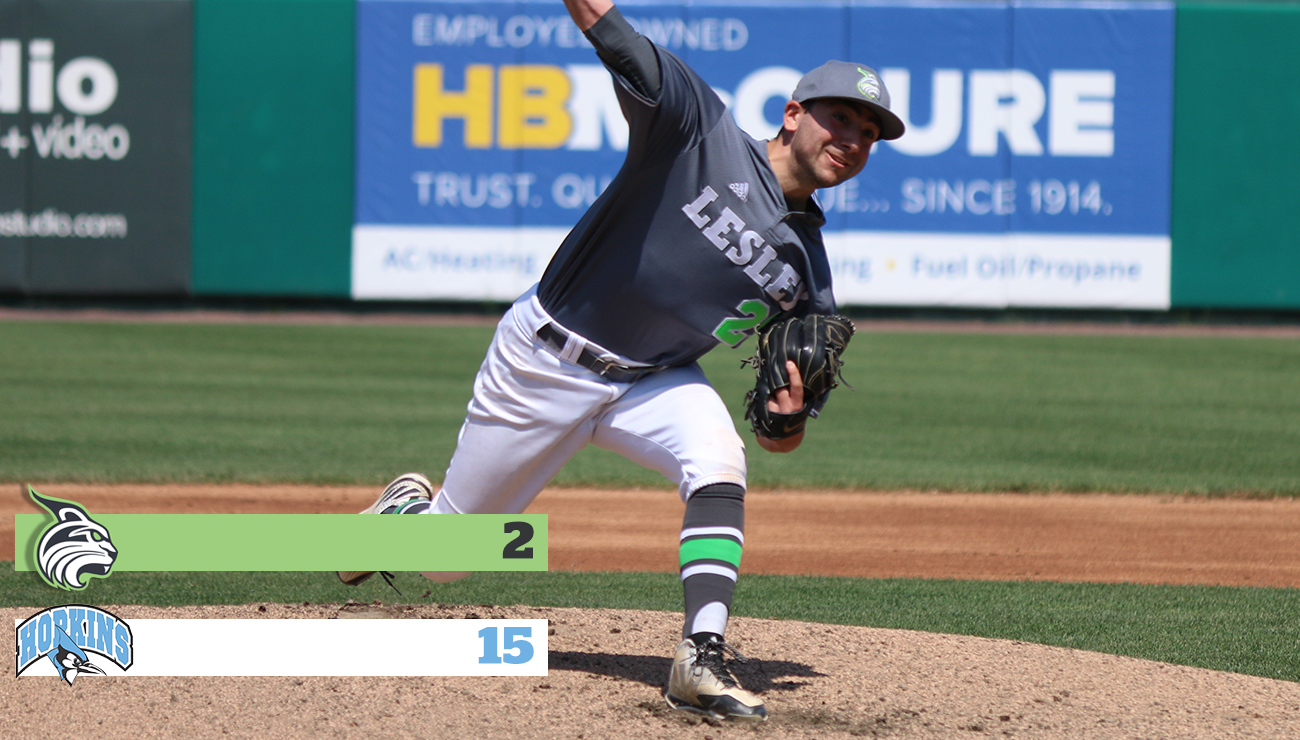 Lynx Drop First Game of the Mid-Atlantic Regional to Johns Hopkins
