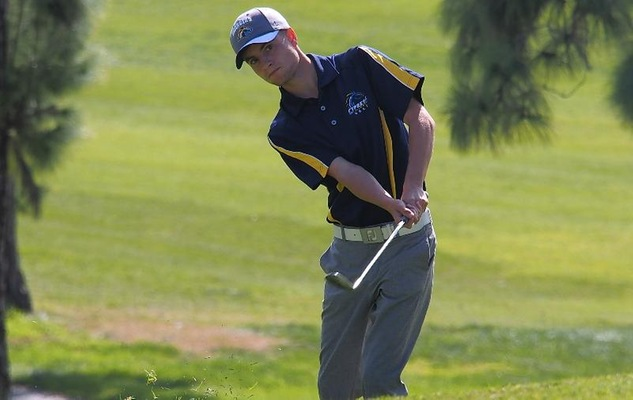 David Marris Shoots 3-Under Par 69 at Tustin Ranch to Lead Chargers