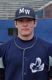 Espinosa's Five Hits Leads UMW Baseball Past Randolph-Macon