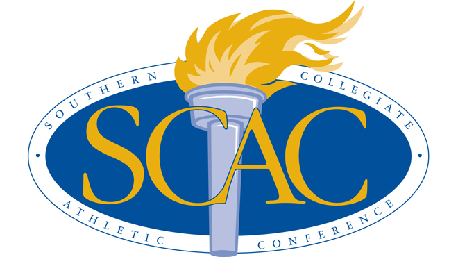SCAC Has 443 Student-Athletes Earn Academic Honor Roll Honors
