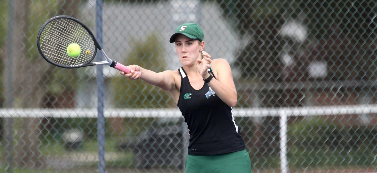 Women's Tennis Beats Broncos for Second Win in as Many Days!