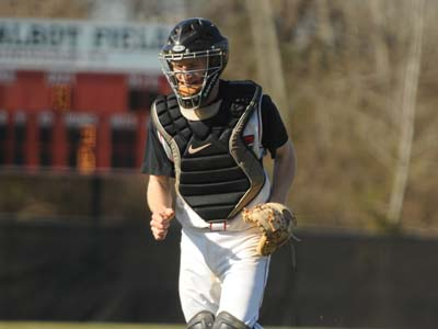 Early runs, strong pitching lead CUA to third straight win