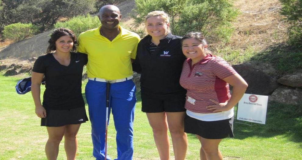 Athletics To Host Second Annual SCU Celebrity Golf Tournament