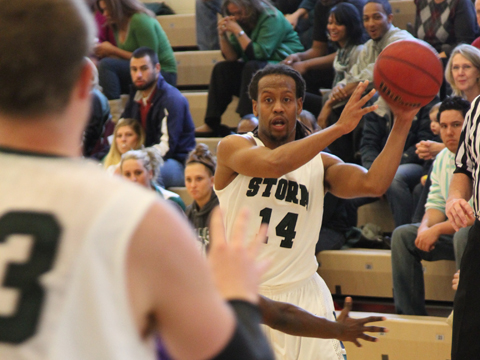 GAMEDAY CENTRAL: Storm Starts Off 2011 With GLIAC Tilt vs. ODU (LIVE AUDIO LINK)