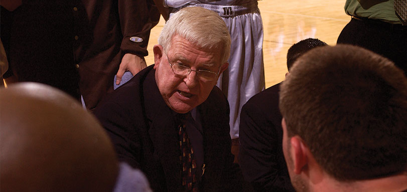Legendary Coach Steve Bankson to be Inducted into Ohio Basketbal Hall