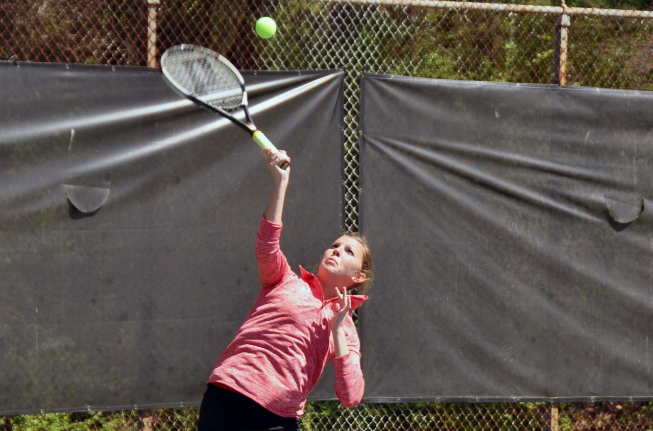 Women's Tennis: Maryville edges Panthers 5-4 in USA South match