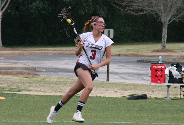 Lacrosse: Panthers set to open 2014 season Sunday against Rhodes
