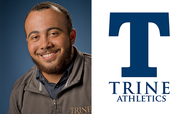 Owens Promoted to Assistant Athletic Director