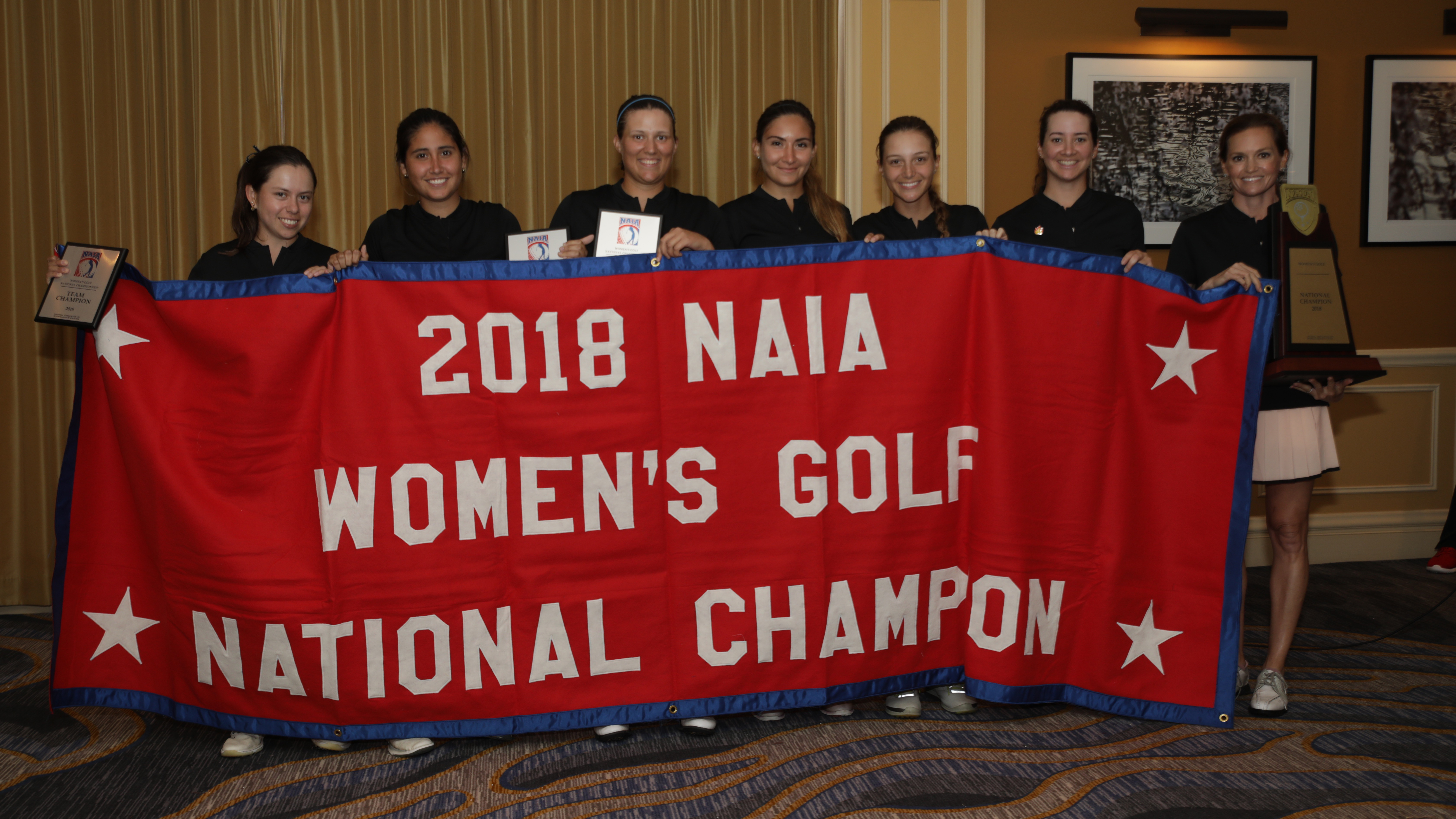SCAD Savannah (Ga.) Claims 2018 NAIA National Championship