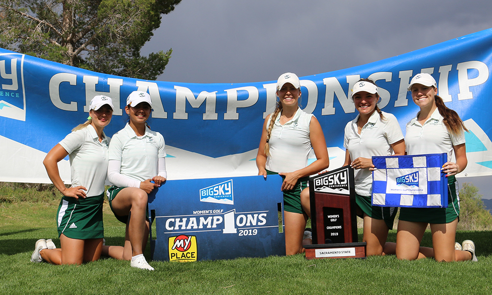 WOMEN'S GOLF STARTS PLAY AT CLE ELUM REGIONAL ON MONDAY