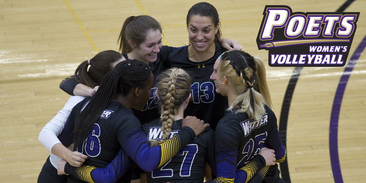 Volleyball releases 2019 Schedule