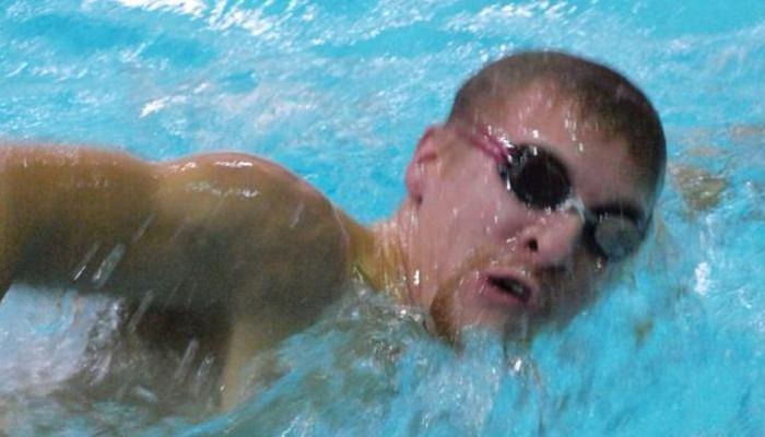 Pioneer Swimming: District Day 1 Recap