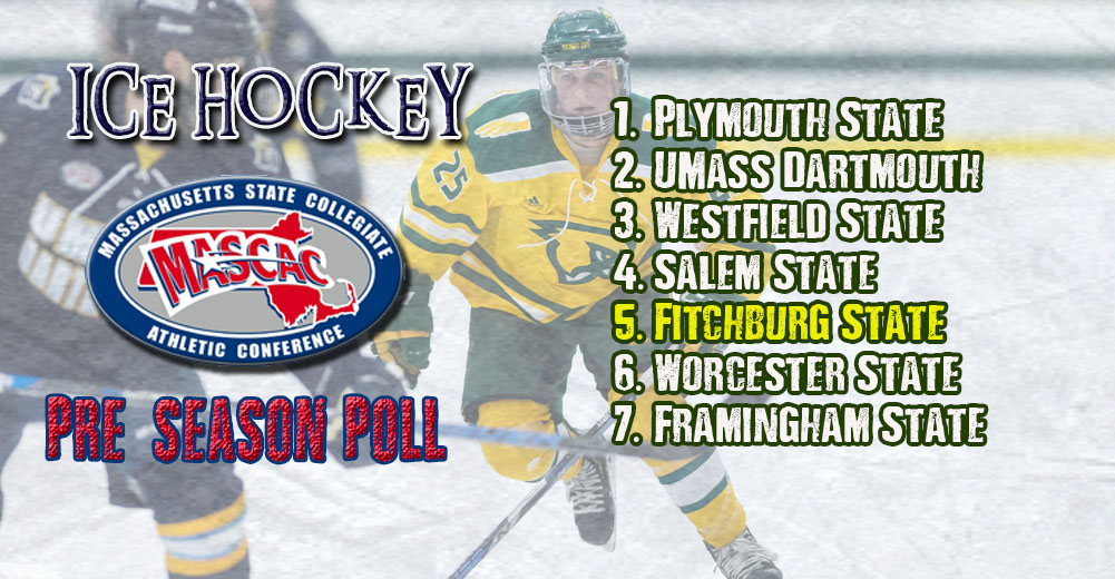Fitchburg State Selected Fifth In Pre-Season Coaches Poll