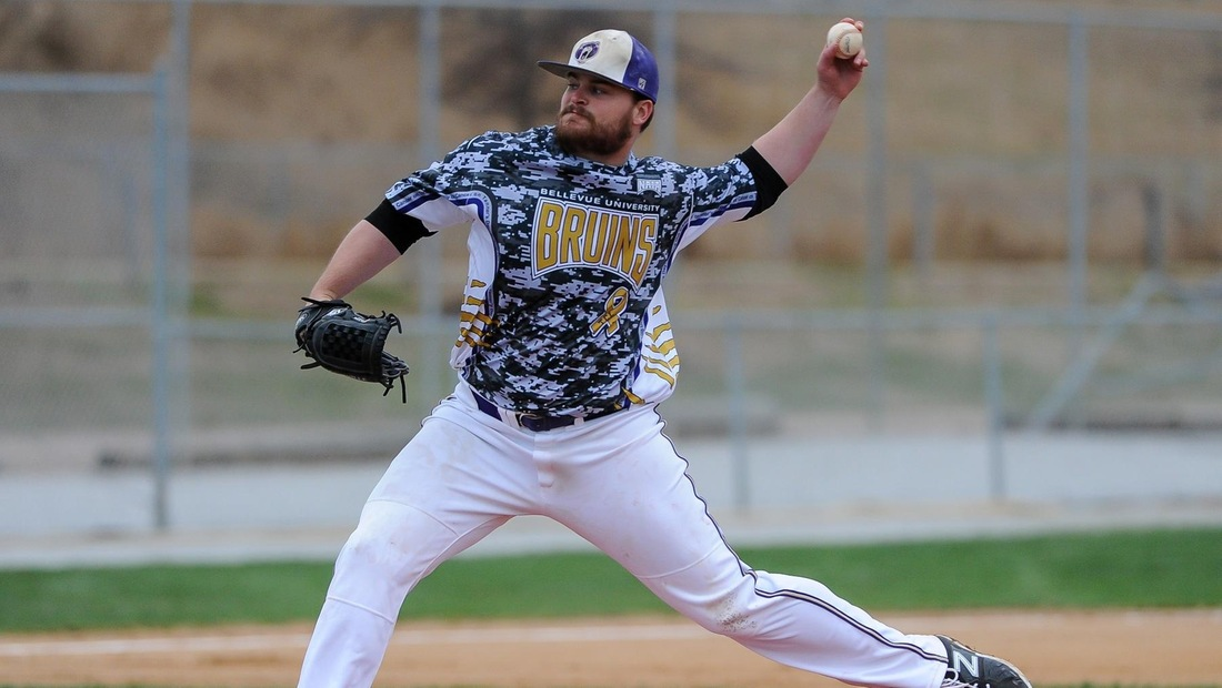 Zach Wilson picked up his first win of the year with four shutout innings of relief