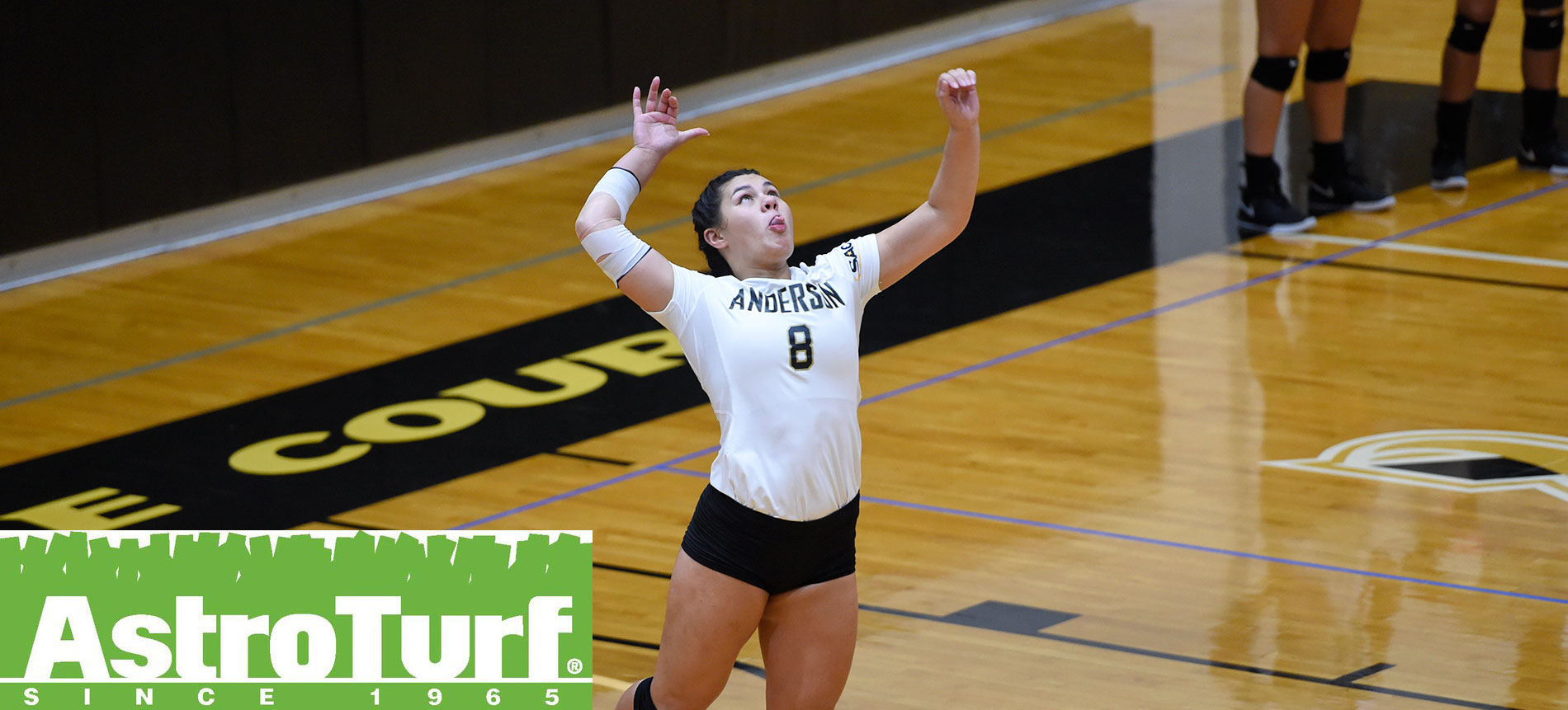 Conlin Earns SAC Volleyball Specialist of the Week Honors