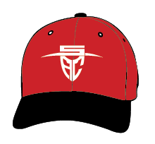 Santa Ana College Dons Hat with Logo