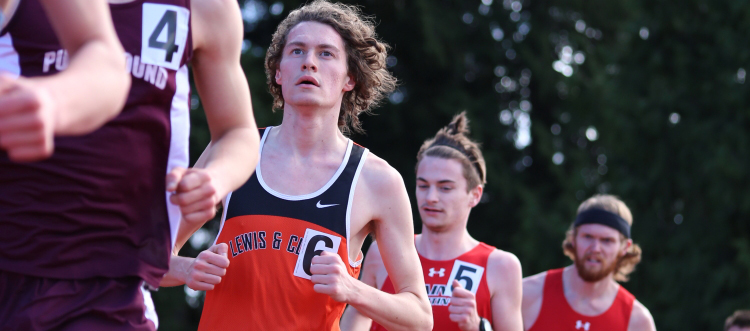 Lewis & Clark opens season at Puget Sound Invitational