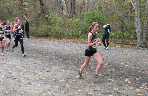 Lyndon women 20th at ECAC Championships