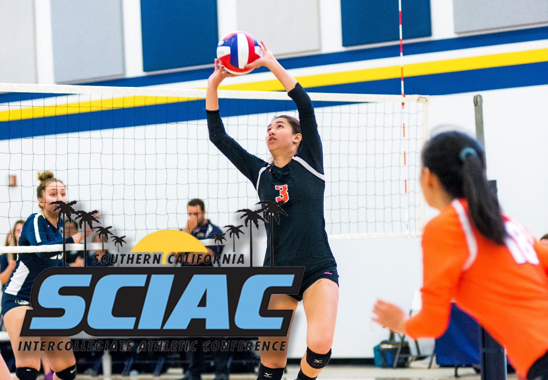 Maruszko Named SCIAC VB Specialist of the Week