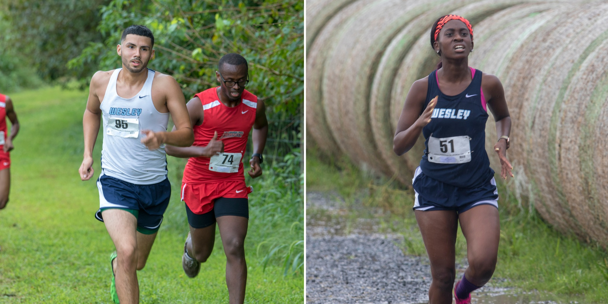 Cross Country prepares for Atlantic East meet at Delaware State Alumni Run
