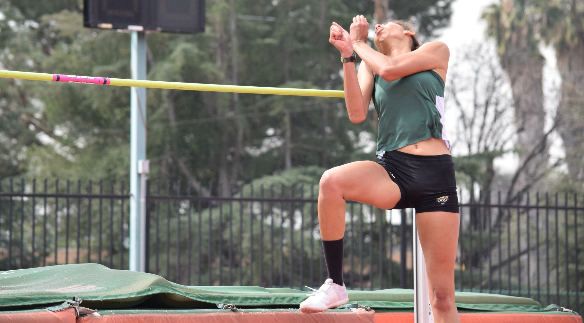 Track and Field teams close out SCIAC regular season