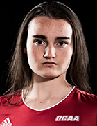 Ashlyn Kadlecik, Canadore Women's Volleyball