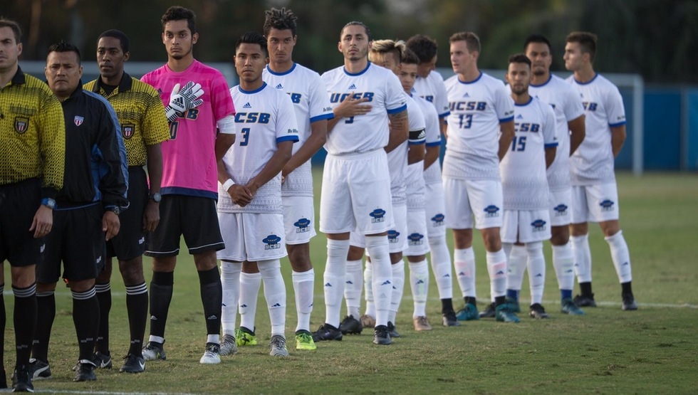 UCSB Wraps Up Road Trip at UC Davis; Hosts Cal Poly in Blue-Green Rivalry Match on Saturday