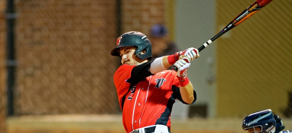No. 2 Tampa Notches Seventh Straight SSC Series Sweep