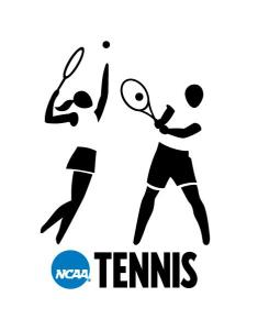 Men's and Women's Tennis NCAA Opening Rounds May 10-13