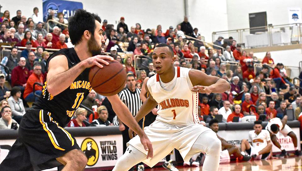 Ferris State Beats Michigan Tech To Advance To Third-Straight GLIAC Tournament Championship Game