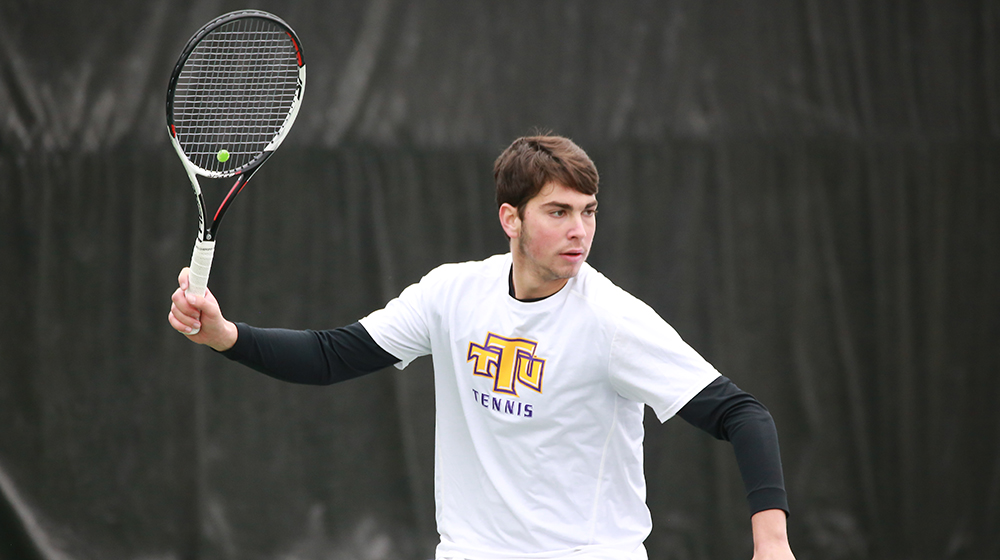 Tech takes over first place with 6-1 win at Jacksonville State