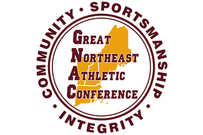 Four Simmons Lacrosse players received end of the season All-Conference honors from the Great Northeast Athletic Conference. Freshman attacker Rachel Wallace (Braintree, Mass.) earned a spot on the First Team, while teammates, junior attacker Natalie Stever (Chagrin Falls, Ohio), freshman midfielder Justine Beauchamp (Exeter, N.H.) and junior defender Kayla Tirrell (Lincoln, R.I.) all were voted to the Second Team.