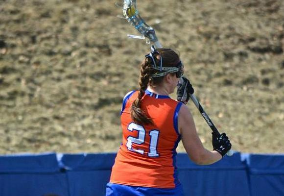 Women's Lacrosse Sweeps Triple-Header