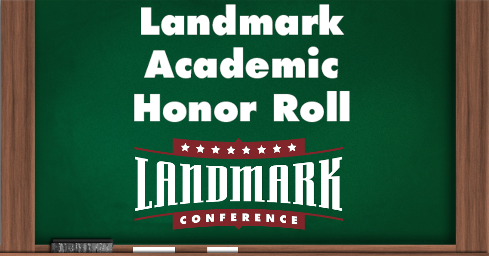 Cardinals Place 72 on Landmark Winter Academic Honor Roll