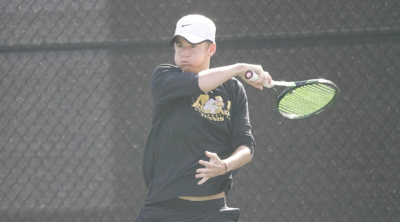 AU Men Back In Win Column With 7-0 Victory