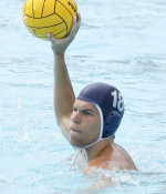 Donauer's Five Goals Lift Gauchos Over UC Irvine, 13-11