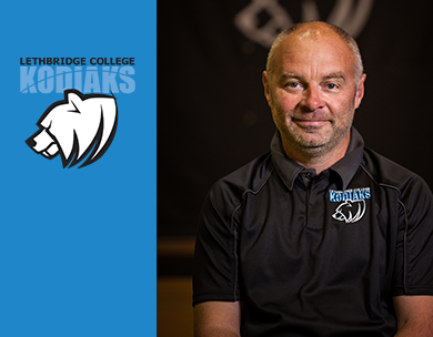 Sean Carey Named ACAC 2018-19 Men's & Women's South Soccer Coach of the Year