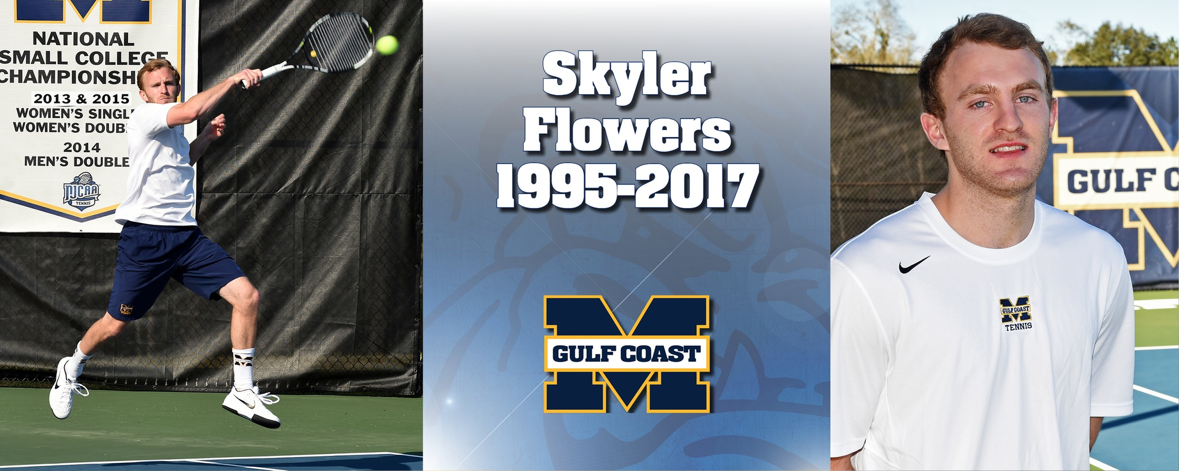 Former MGCCC tennis player Skyler Flowers dies in wreck