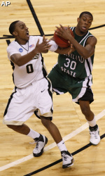 Cole Leads With 24 As CSU Beats West Virginia Tech 94-62