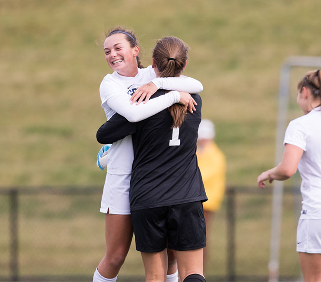 Geneseo voted No. 1 in SUNYAC women's soccer preseason poll