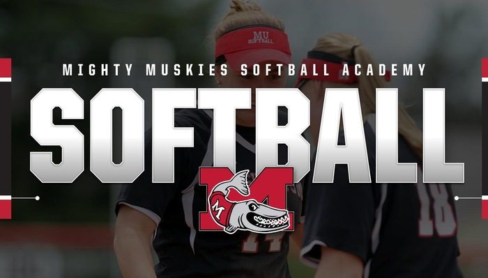Registration now open for Mighty Muskies Softball Academy