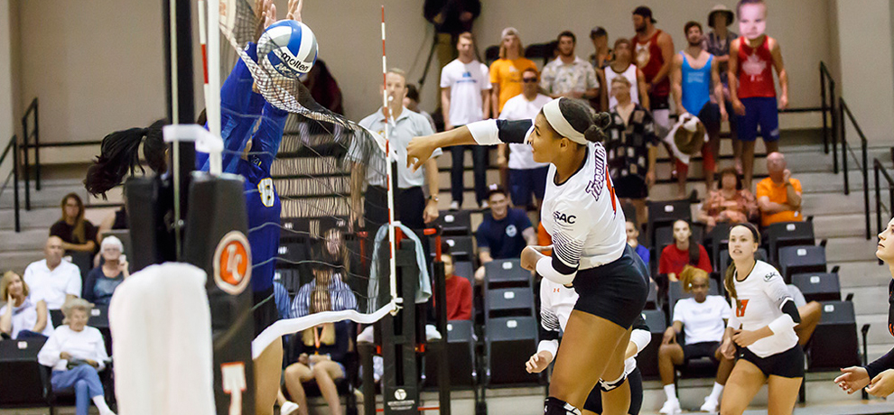 Pioneers drop two at SAC / Peach Belt Crossover