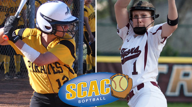Southwestern's Ramirez; Trinity's Wellik Named SCAC Softball Player of the Week