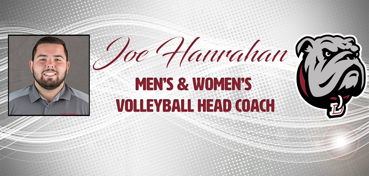 Joe Hanrahan Named Men's & Women's Volleyball Head Coach