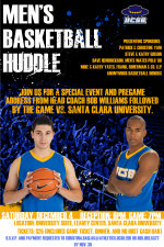 Bay Area Gaucho Huddle Set for Dec. 4