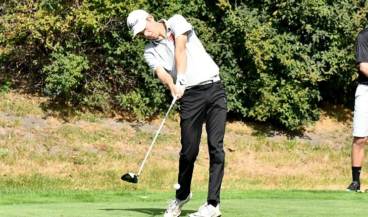 Foresters Finish Seventh at Millikin's Country Club Classic