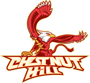 Chestnut Hill College Athletics Unveils New Logo Cacc